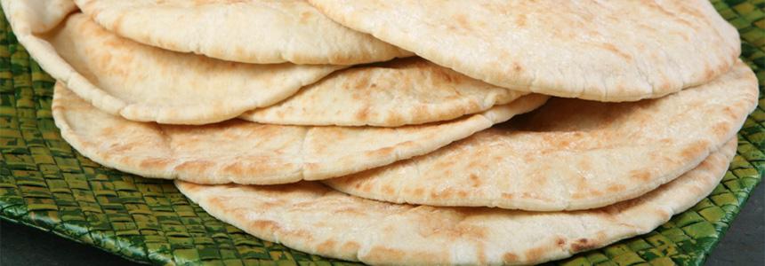 pita-bread