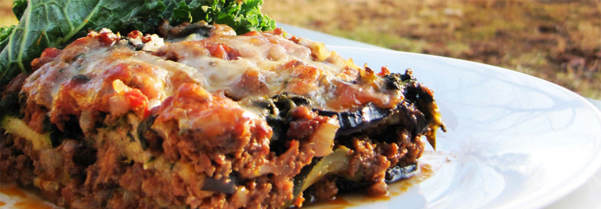 pork-sausage-lasagna